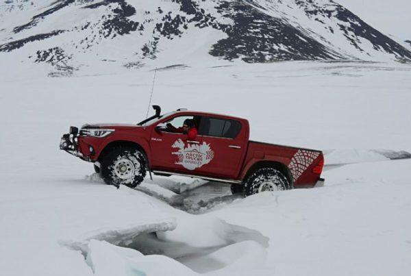 Arctic Trucks – Explore Without Limits
